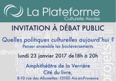 Tract Plateforme A4